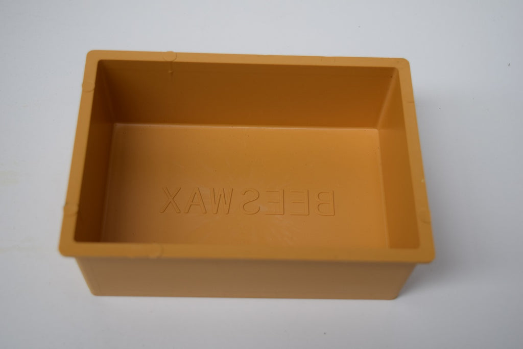 Beeswax Mould - Single block
