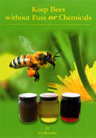 BookS- Keep Bees without Fuss or Chemicals By JOE BLEASDALE
