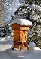 BookS- Natural Beekeeping with the Warré Hive A Manual By DAVID HEAF