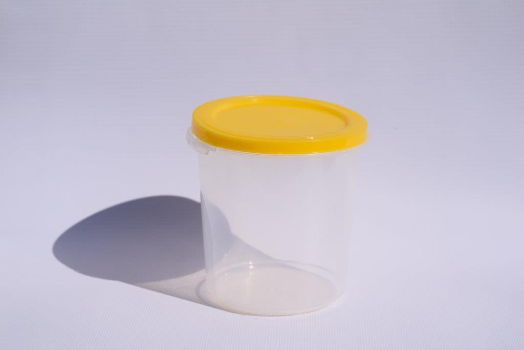 Honey Pails -.4L holds 500g honey (pack of 10)