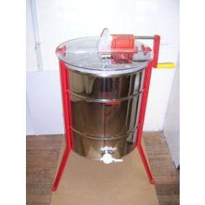 Honey Extractor - Italian 4 frame Lega with legs