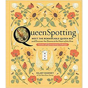 Book - QueenSpotting by Hilary Kearney