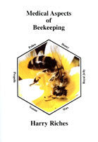 BookS- Medical Aspects of Beekeeping By HARRY R. C. RICHES MD FRCP