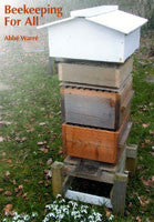 BookS- Beekeeping for All By ABBÉ WARRÉ