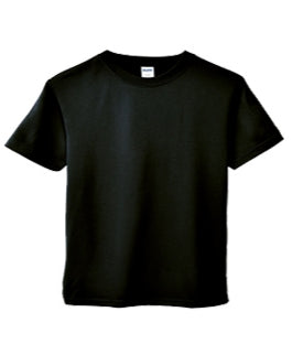 Gildan [4B100] Adult Shortsleeves Quick Drying T-Shirt / 成人速乾Tee裇