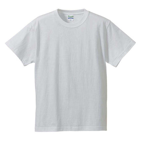 United Athle [5001-02] Kids Cotton T-shirt / 童裝全棉T恤