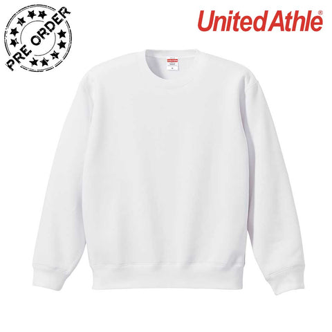 United Athle [5928-01] T/C Crewneck Sweatshirt /