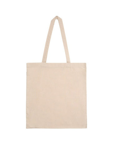 *CONEP70 FairTrade and Organic Classic Shopper Tote Bag / 公平貿易有機棉經典購物手提袋