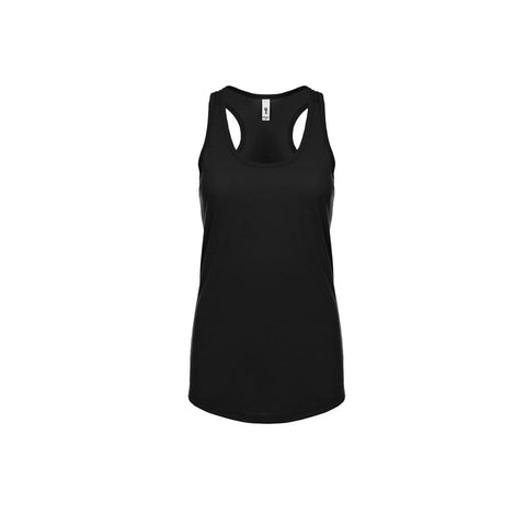 Next Level Apparel [NL1533] Women's Ideal Racerback Tank / 女士交叉工字背心