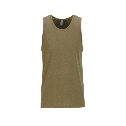 Next Level Apparel [NL6233] Men's CVC tank top/ 男士CVC無袖背心