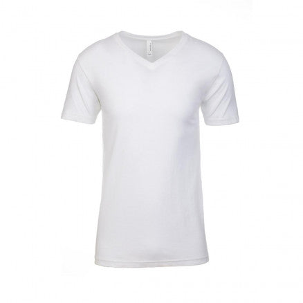 Next Level Apparel [NL6240] Men's CVC V-neck t shirt/ 男士CVC V領T恤