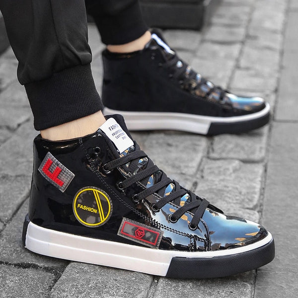 Top Sneakers Athletic Shoes