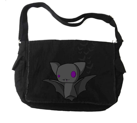 Destrukture Baby Bat Messenger Bag