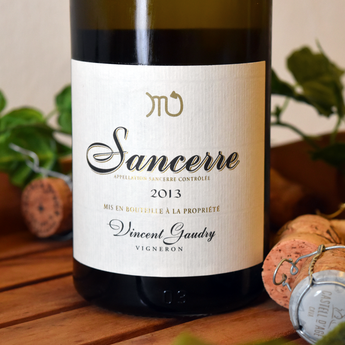 2013 Vincent Gaudry Sancerre «Constellation du Scorpion»