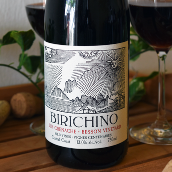 2015 Birichino Besson Vineyard Grenache Old Vines