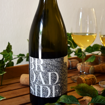 2015 Broadside Wild Ferment Central Coast Chardonnay