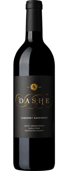 2016 Dashe Cellars Heart Arrow Ranch Cabernet Sauvignon