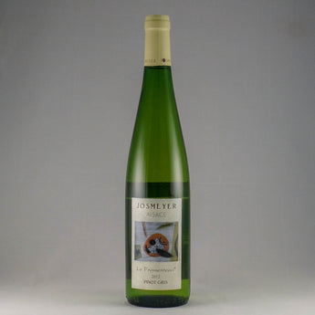 2012 Domaine Josmeyer Pinot Gris «Le Fromenteau»