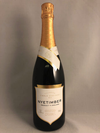2013 Nyetimber Tillington Single Vineyard