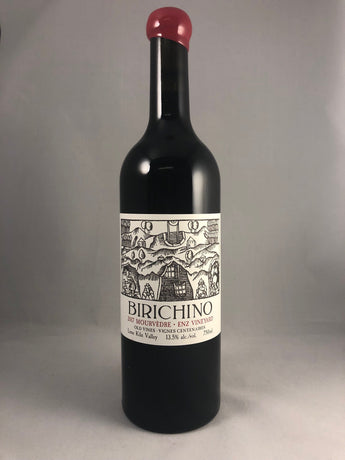 2017 Birichino Contra Costa County Old Vines Mourvèdre