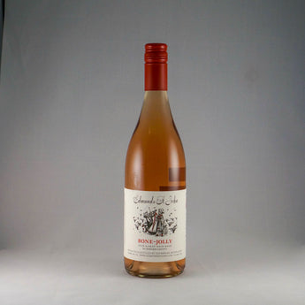 2017 Edmunds St. John «Bone-Jolly» Rosé