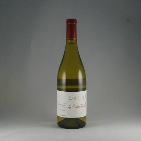 2016 Dashe Cellars Chenin Blanc «Les Enfants Terribles»