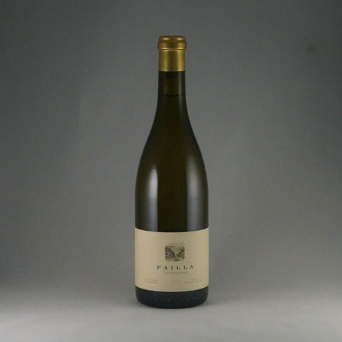 2016 Failla Hudson Vineyard Chardonnay