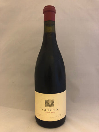 2016 Failla Keefer Ranch Pinot Noir