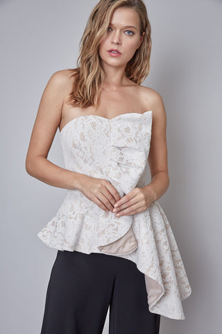 HERA LACE BLOUSE