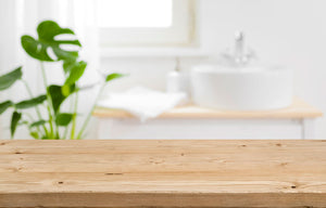 5 bathroom staples you should never live without