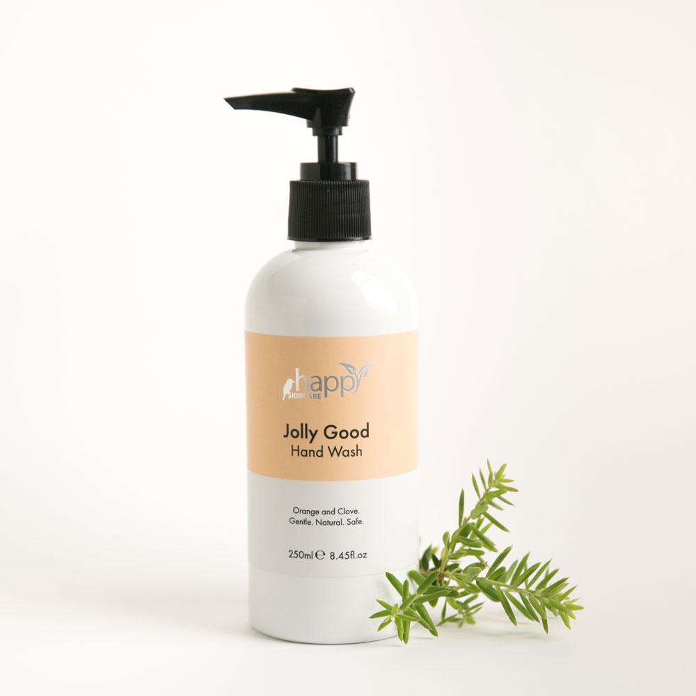 'Jolly Good' Hand & Body Wash