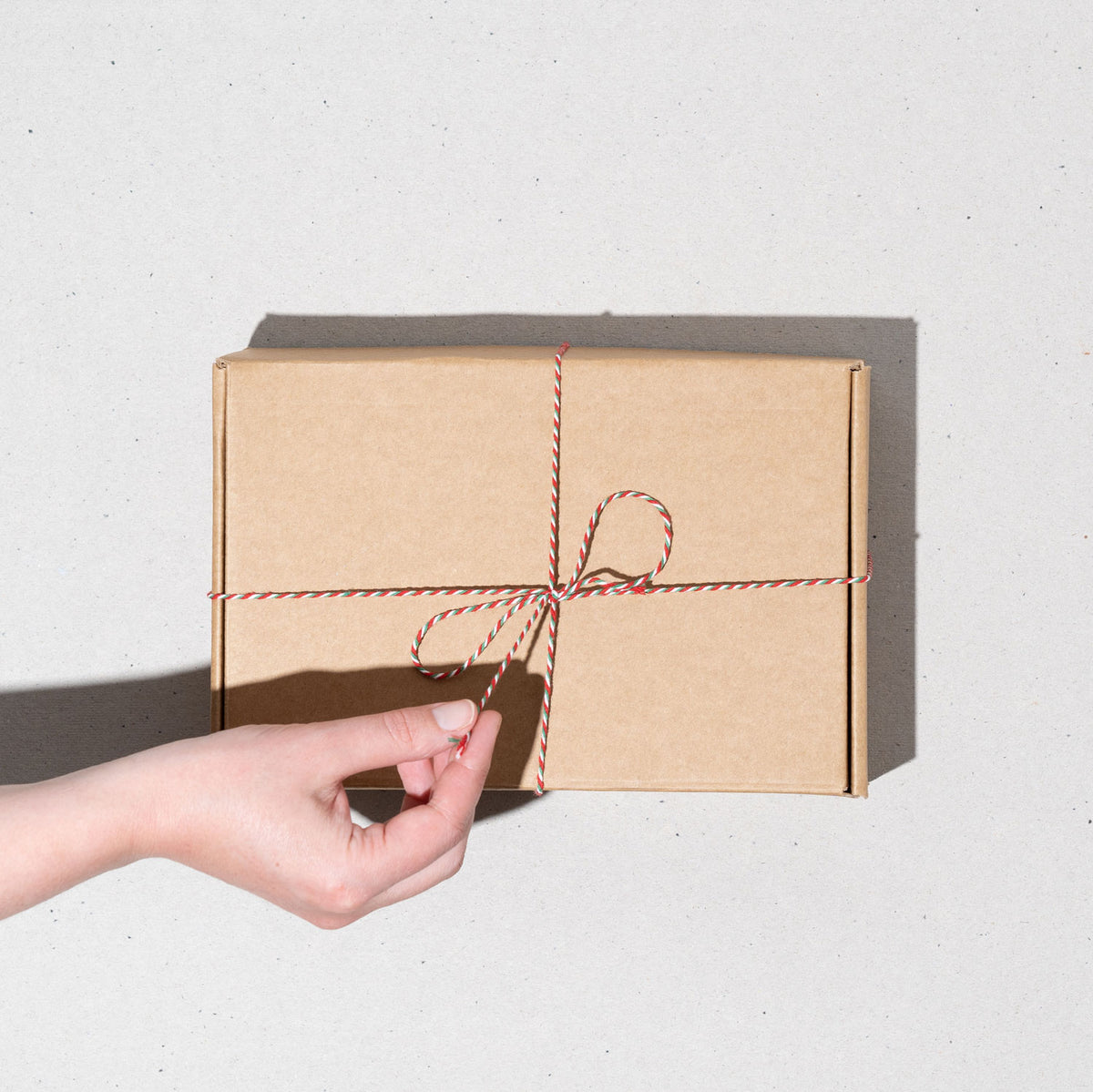LIMITED EDITION - Zero Waste Gift Box