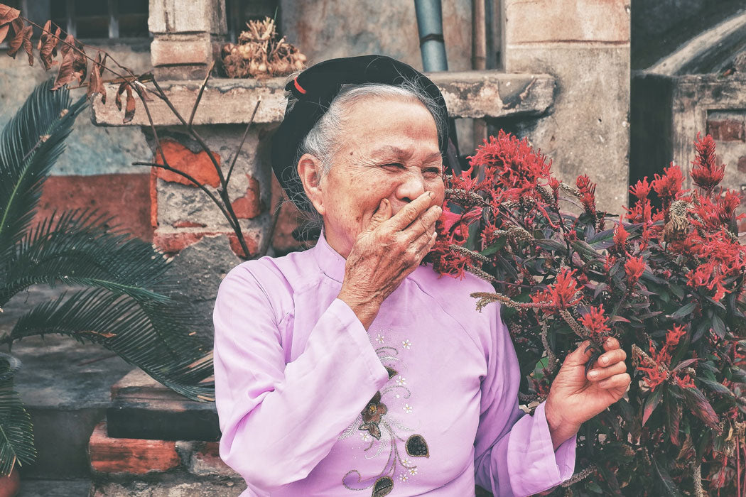 Pro Ageing: How to age gracefully and happily