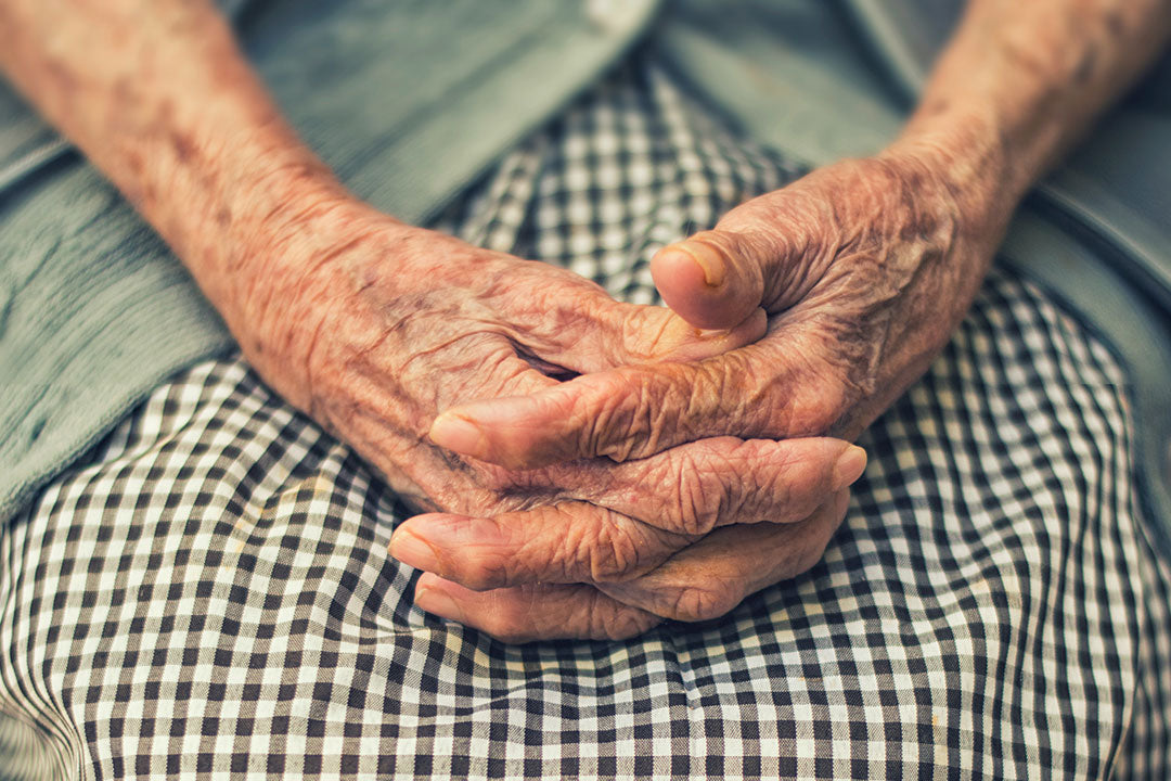 Ageing gracefully & happily: what it means to you