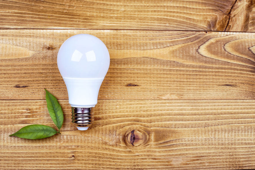 Why energy saving light bulbs may not be so good for you