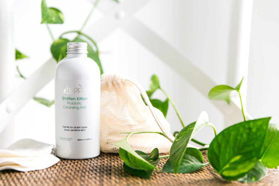 From the lab - The new world of probiotic and prebiotic skincare
