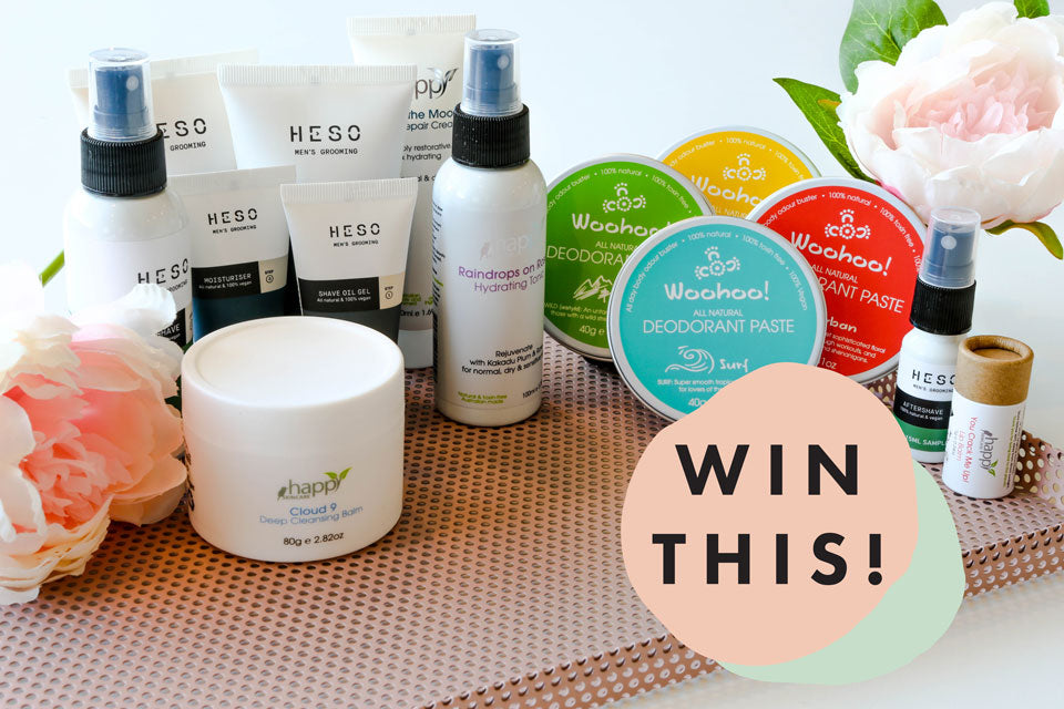 Win a His and Hers Gift Pack