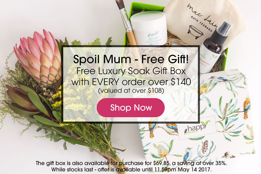 Mothers Day 2017 Free Gift