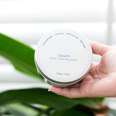 'Cloud 9' Deep Cleansing Balm