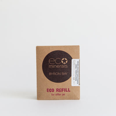 "ECO Minerals ""Perfection"" Pure Mineral Foundation (SPF 25) - Dewy"