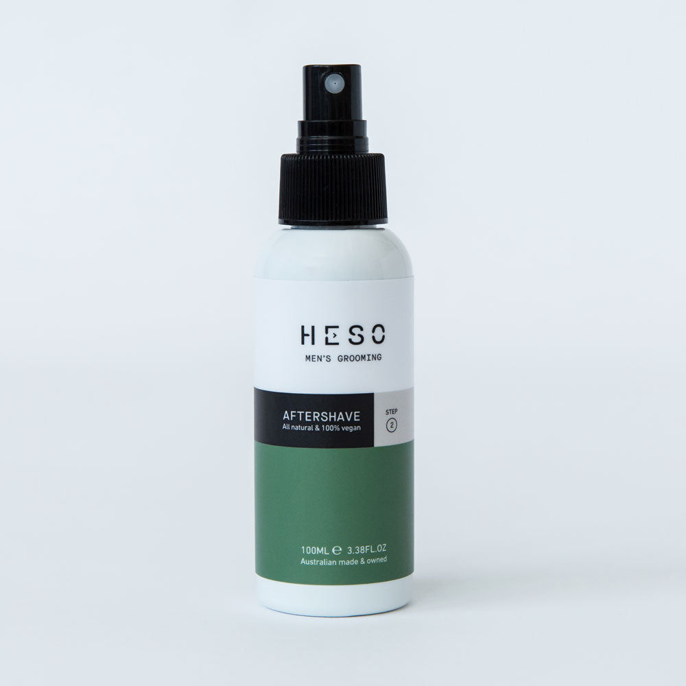 HESO Aftershave 100ml
