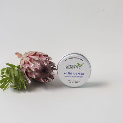 NEW! 'All Things Nice' Multipurpose Balm