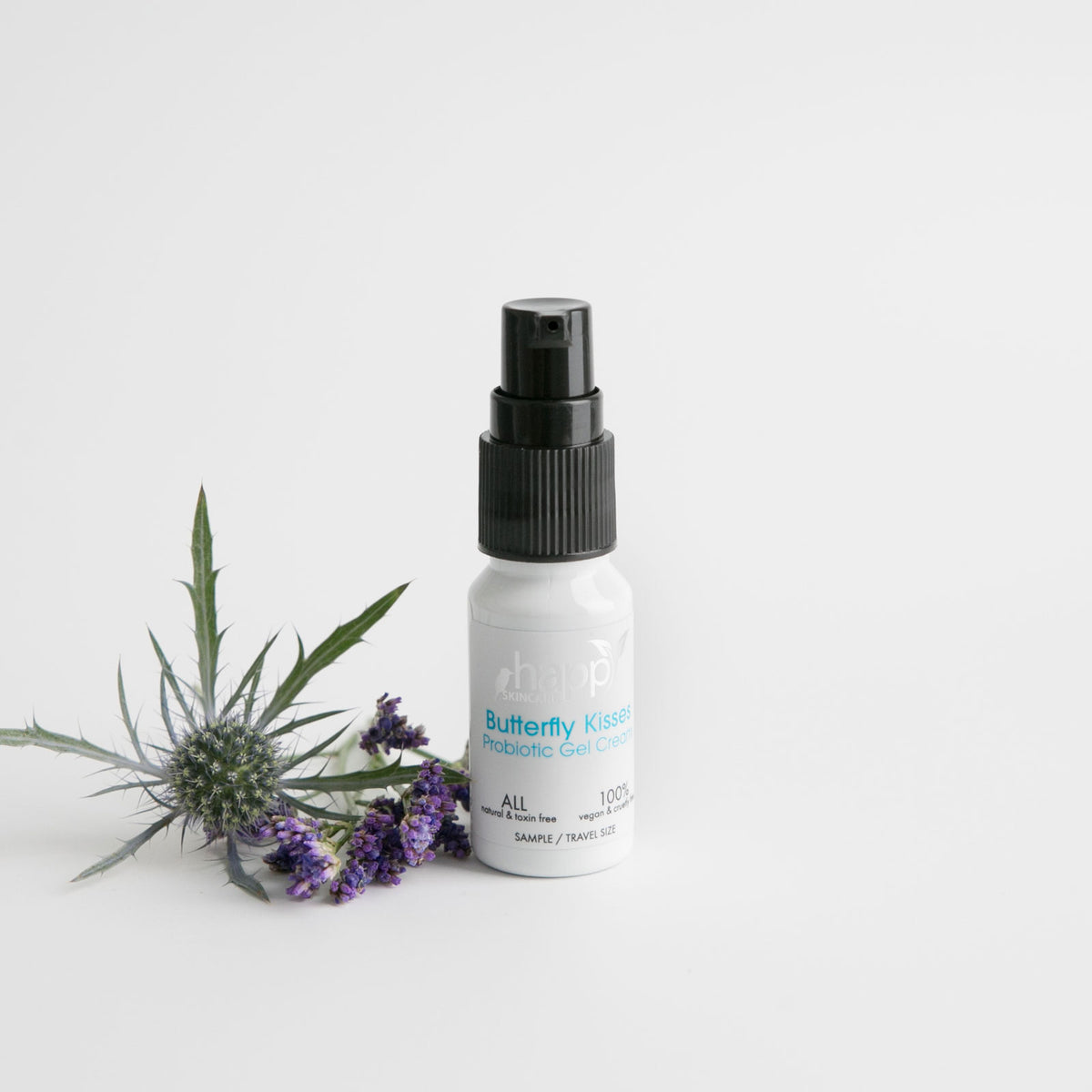 'Butterfly Kisses' Probiotic Gel Cream