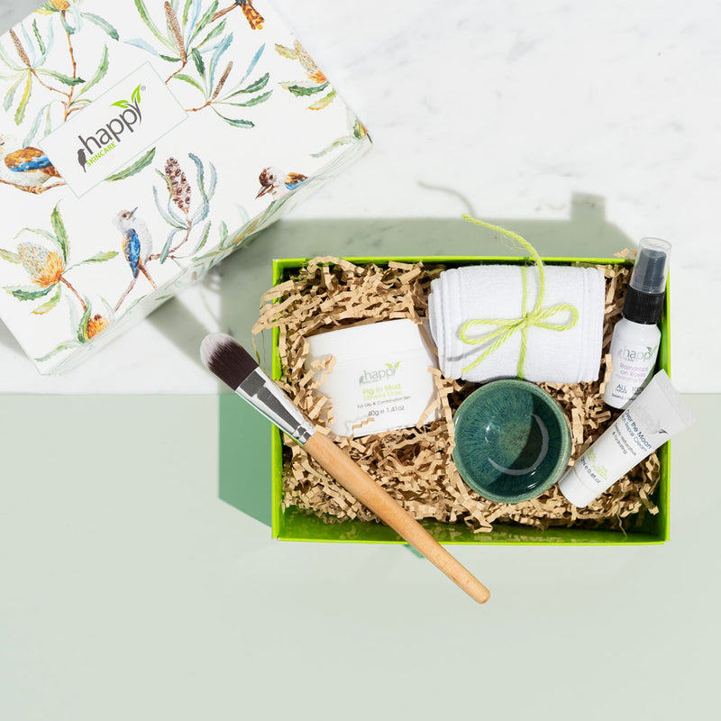'Down to Earth' Gift Box