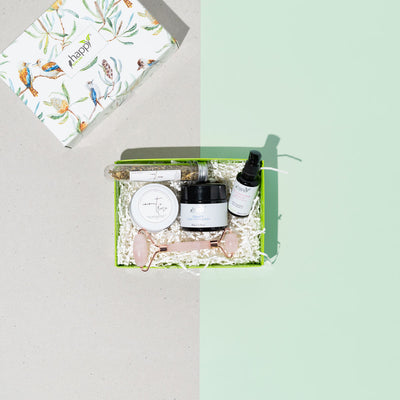 'Green Goddess' Gift Box