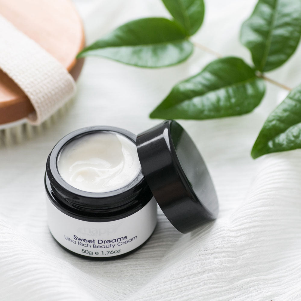 'Sweet Dreams' Ultra-Rich Beauty Cream