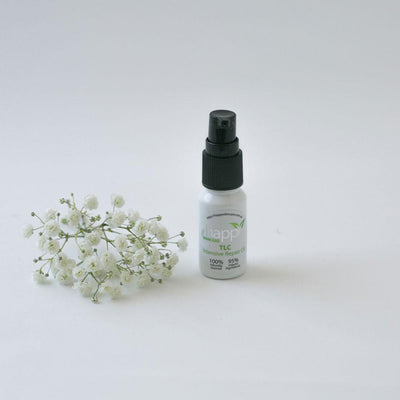 'TLC' Intensive Repair Oil