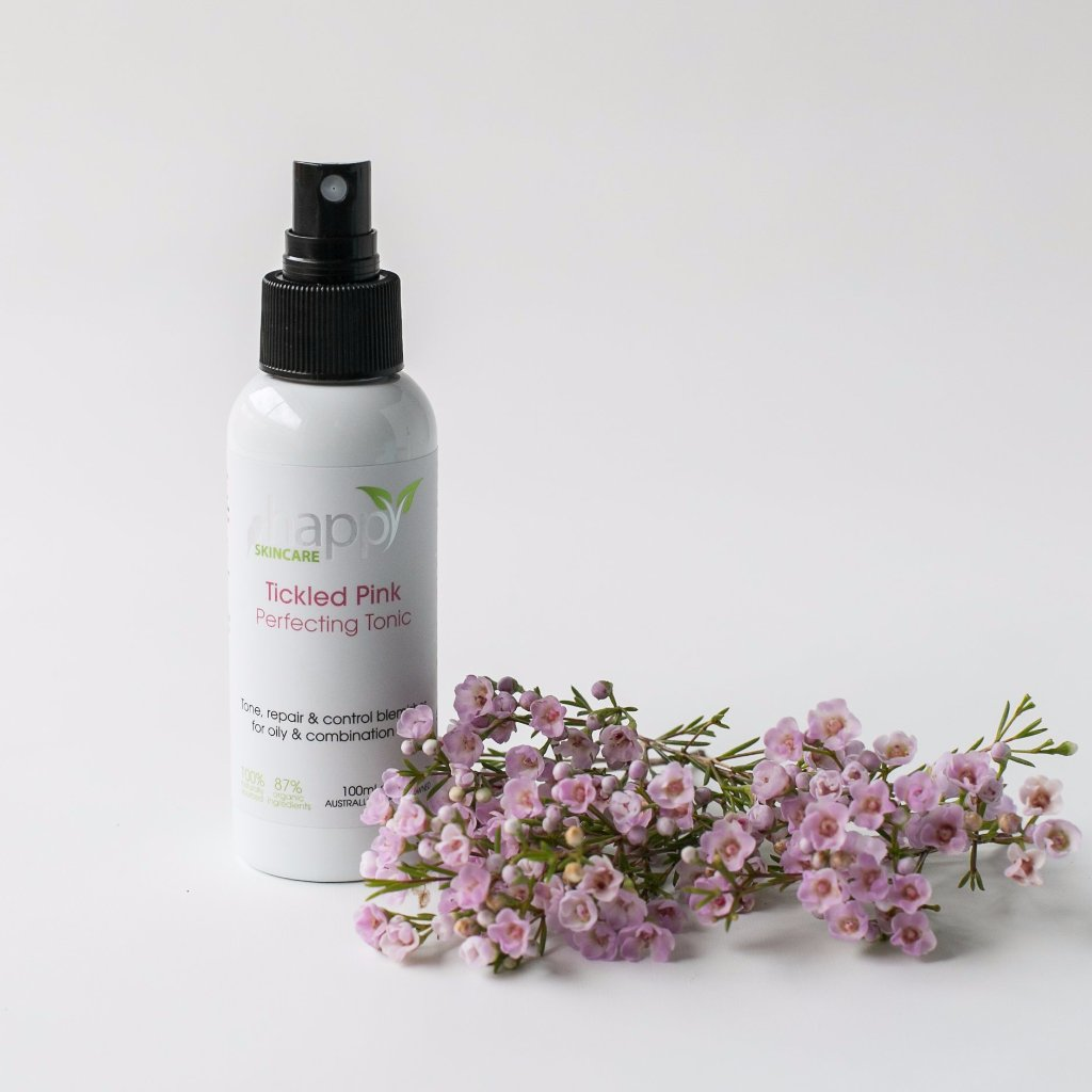 'Tickled Pink' Perfecting Tonic