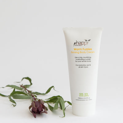'Warm Fuzzies' Nourishing Body Cream (Reward)