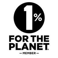 1 percent for the planet